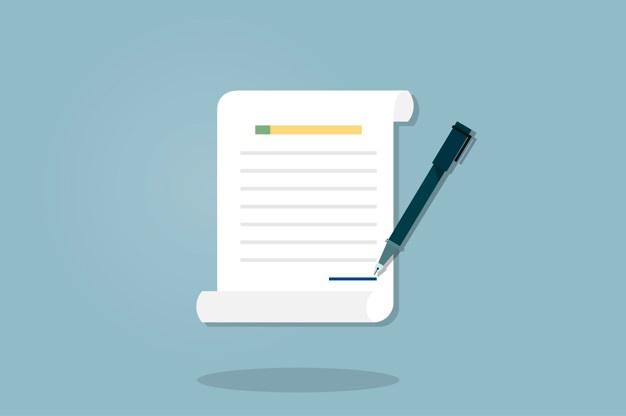 Hợp đồng và biểu mẫu